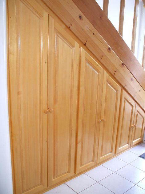 Lépcső Alatti Szekrények ~ Otthoni Tervezés Inspiráció